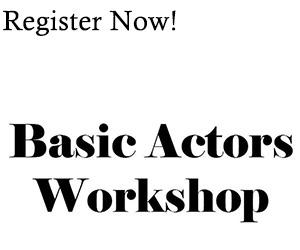 Basic Actors Workshop