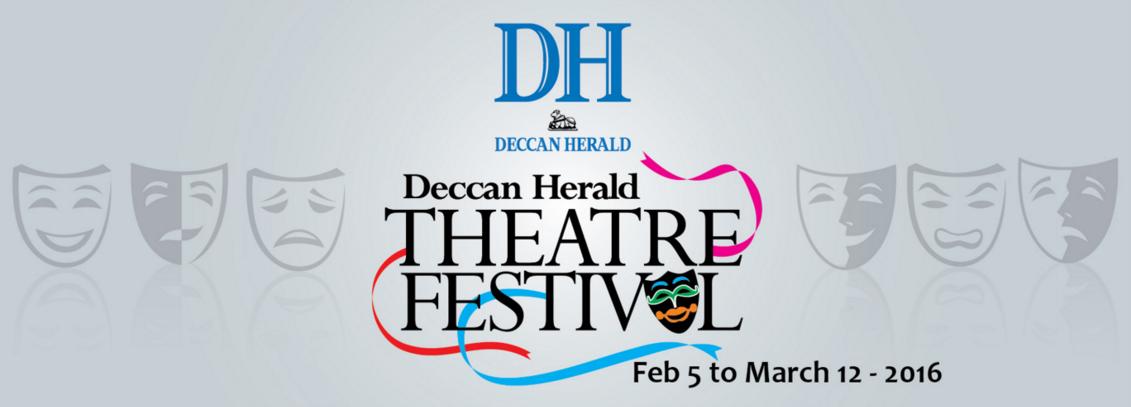 Deccan Herald Theatre Festival - THEATRE LAB presents Twice around the park